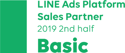 LINE Ads Platform Sales Partner