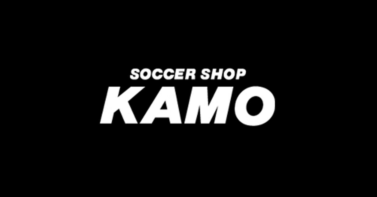 加茂商事株式会社(サッカーショップKAMO)