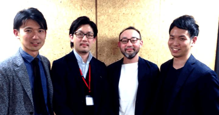 【セミナーレビュー】Unyoo.jp Meetup Vol.6 「研修・トレーニングに寄り添う」