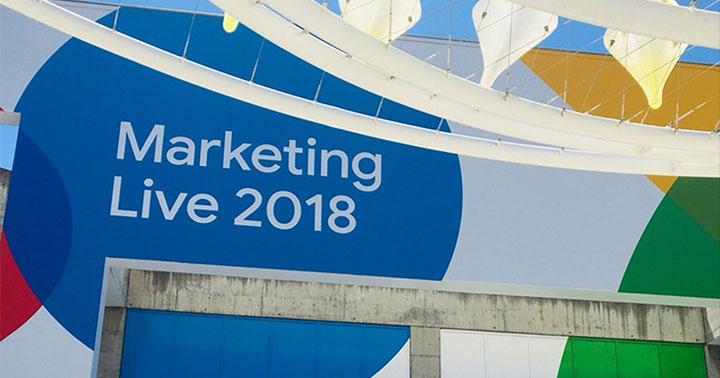 Google Marketing Live 2018 参加レポート~これからの広告運用はより上流工程にシフトへ