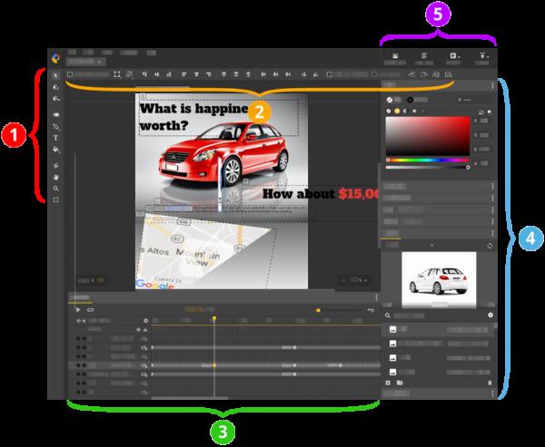 無料でアニメーションバナーも作れる超有能ツール google web designer