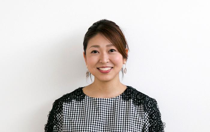 岡田 美穂