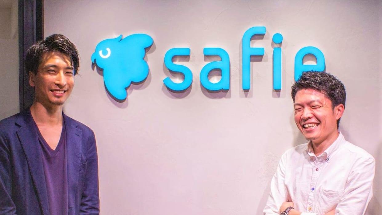セーフィー株式会社(safie)