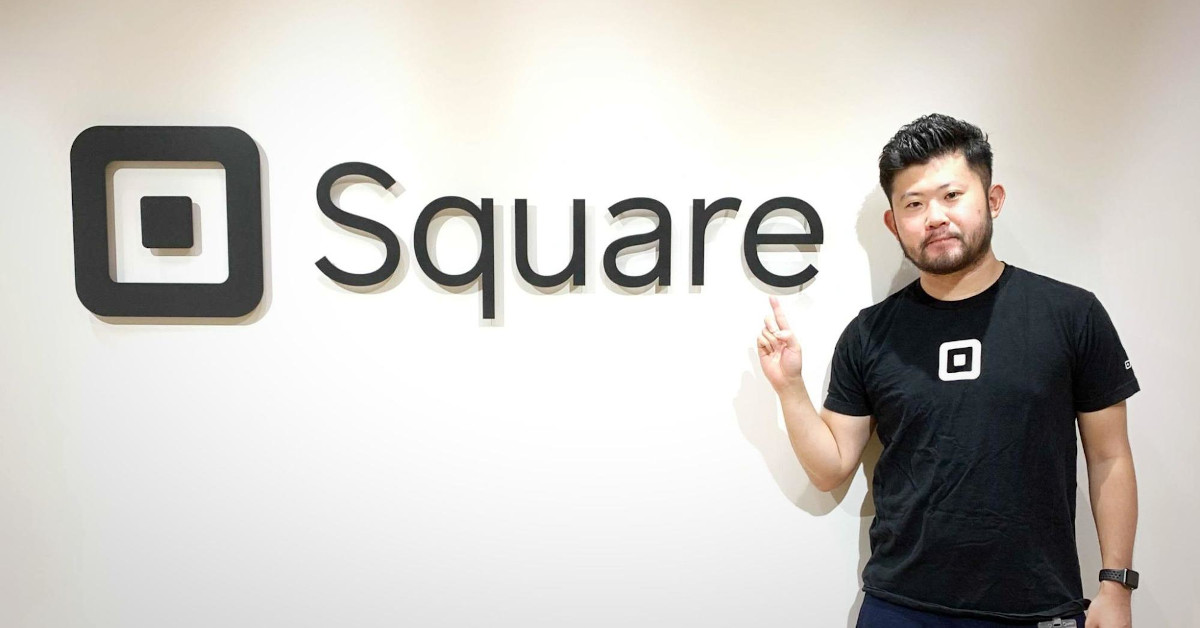 Square株式会社(Square Japan)